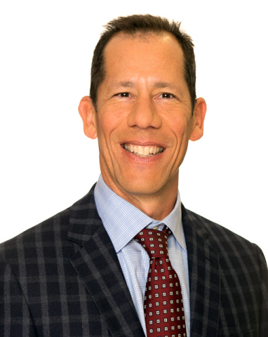 Joe Goldsmith joins RagingWire as Senior Vice President and Chief Revenue Officer, bringing more than 25 years of experience as a successful sales executive in data centers and telecommunications. (Photo: Business Wire)