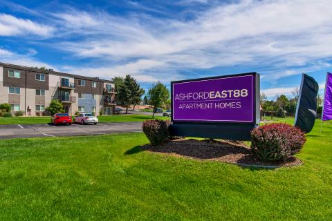 Ashford East 88 in Thornton, Colorado (Photo: Business Wire)