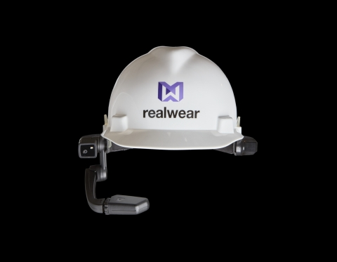 HMT-1 is an ultra-rugged wearable for extreme environments like oil and gas, utilities and manufactu ...