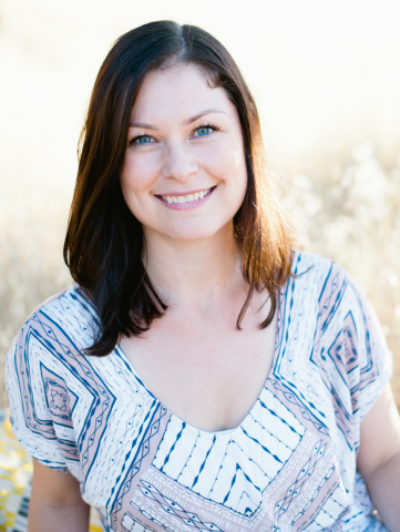 Kristen Terlizzi will share her near-fatal experience of postpartum care at the 6th Annual World Patient Safety, Science & Technology Summit in London, UK. (Photo: Business Wire)