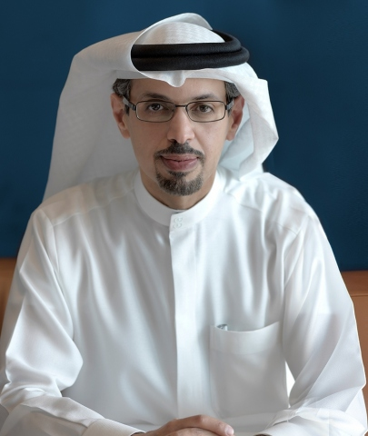 H.E. Hamad Buamim, President and CEO of Dubai Chamber (Photo: AETOSWire)