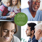 Fidelity Charitable's 2018 Giving Report