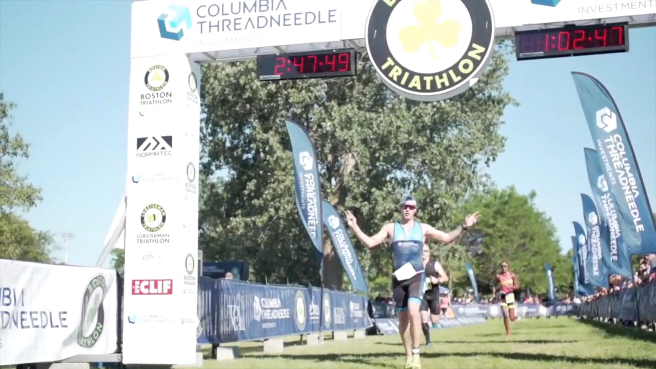 Columbia Threadneedle Investments to Sponsor 10th Annual Boston Triathlon July 21-22, 2018.