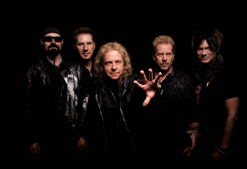 Night Ranger will perform at the SugarHouse Casino Event Center on Friday, April 27, at 9 p.m. (Photo: Business Wire)