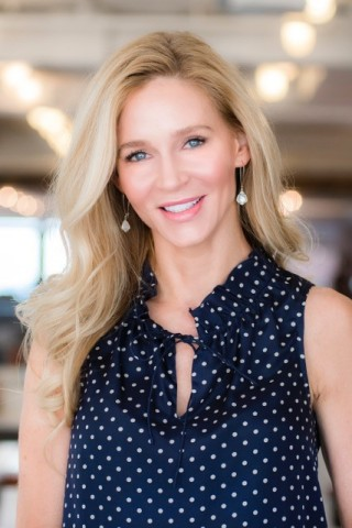 Adrianna Burrows, Chief Marketing Officer, Cornerstone OnDemand (effective March 19, 2018) (Photo: B ...