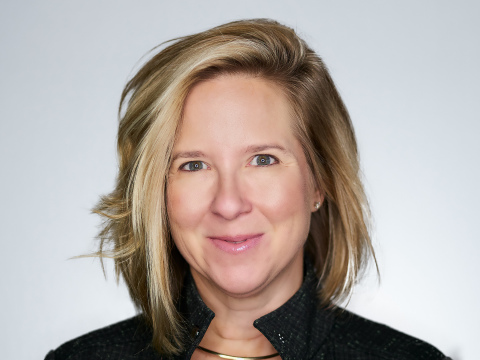 Sara Bresee has been named executive vice president of marketing of MasterControl (Photo: Business W ...