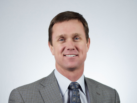 Dave Edwards has been named executive vice president of sales at MasterControl (Photo: Business Wire)