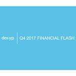 DexYP Q4'17 Financial Flash