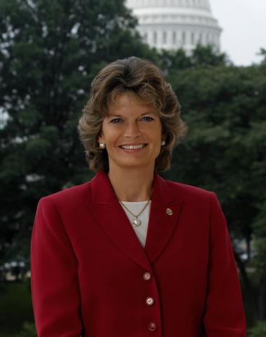 U.S. Senator Lisa Murkowski will address delegates at CERAWeek by IHS Markit 2018 in Houston. www.ceraweek.com. (Photo: Business Wire)