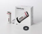 Datacolor® Introduces Handheld Color Matching Tool – ColorReader (Photo: Business Wire)