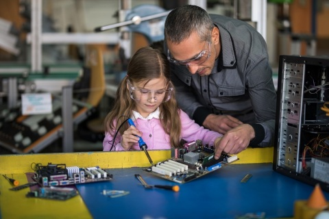 During National Engineers Week, Jacobs Highlights Opportunities Creating a More Connected, Sustainab ...