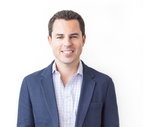 ThoughtSpot Chief Marketing Officer Scott Holden (Photo: Business Wire)