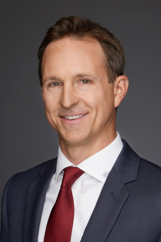 Eric Czepyha, Head of Private Business Advisory, BNY Mellon Wealth Management (Photo: Business Wire)