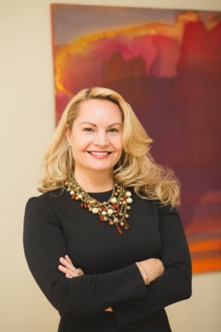 Molly A. Robb (Photo: Business Wire)
