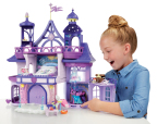 MY LITTLE PONY FRIENDSHIP IS MAGIC COLLECTION TWILIGHT SPARKLE MAGICAL SCHOOL OF FRIENDSHIP Playset (HASBRO/ Ages 3 years & up/Approx. Retail Price: $59.99/Available: Fall 2018) (Photo: Business Wire)