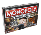 MONOPOLY: CHEATERS Edition Game (HASBRO/ Ages 8 years & up/ Players: 2-6/ Approx. Retail Price: $19.99/ Available: Spring 2018) (Photo: Business Wire)