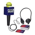SPEECH BREAKER Game (HASBRO/ Ages 14 years & up/ Players: 4-10/ Approx. Retail Price: 19.99/ Available: Fall 2018) (Photo: Business Wire)