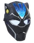 MARVEL BLACK PANTHER VIBRANIUM POWER FX MASK (HASBRO/ Ages 5 years & up/Approx. Retail Price: $19.99/ Available: Spring 2018) (Photo: Business Wire)