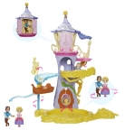 DISNEY PRINCESS MAGICAL MOVERS RAPUNZEL'S TWIRLING TOWER ADVENTURES Playset (HASBRO/ Ages 4 years & up/Approx. Retail Price: $39.99/Available: Fall 2018) (Photo: Business Wire)