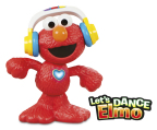 SESAME STREET LET'S DANCE ELMO Toy (HASBRO/ Ages over 18 months – 4 years/ Approx. Retail Price: $39.99/ Available: Fall 2018) (Photo: Business Wire)