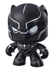 MARVEL MIGHTY MUGGS BLACK PANTHER Figure (HASBRO/ Ages 6 years & up/Approx. Retail Price: $9.99/Available: January 2018) (Photo: Business Wire)