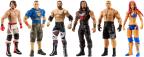 WWE®'s MattelActionFigure Ranks #1 (Photo: Business Wire)