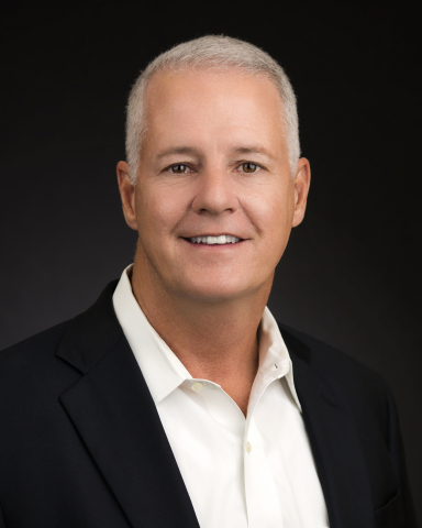 Fred Vancook joins KB Home as president of its Tampa division. (Photo: Business Wire)
