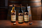 Beringer Bros Bourbon Barrel wines are aged in American Oak for 60 days (Photo: Business Wire)