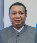 The Secretary General of the Organization of the Petroleum Exporting Countries (OPEC), H.E. Mohammad Sanusi Barkindo will be among the speakers to address CERAWeek by IHS Markit 2018, March 5-9 in Houston. www.ceraweek.com (Photo: Business Wire)