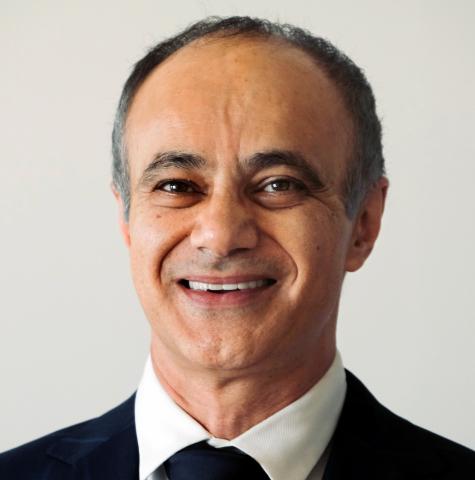 Dr. Hossein Moiin