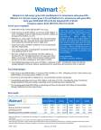 Walmart reports Q4 FY18 earnings