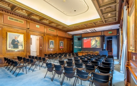 Limited Space available to participate with experts at the 6th Annual World Patient Safety, Science & Technology Summit Break Out Sessions at the Royal Society in London (Photo: Business Wire)