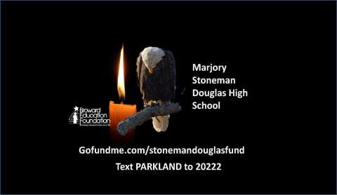 Broward Education Foundation Adds Support Opportunities  for Victims and Families of Marjory Stoneman Douglas High School (Photo: Business Wire)