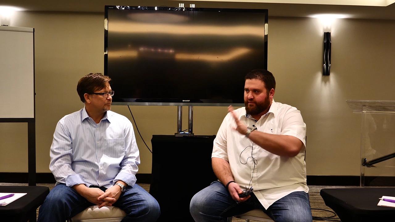 Reduxio changes how Halski sells storage (Video: Business Wire)