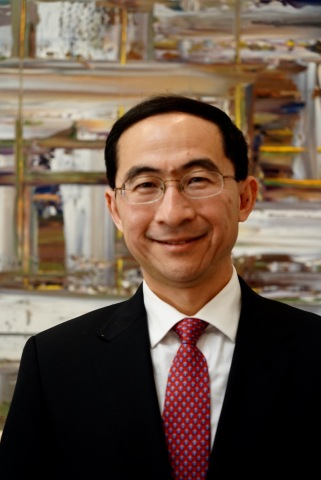 Summit Bank Promotes George Yang to Vice President