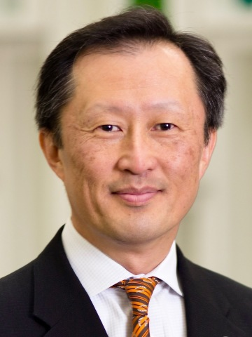 Youngsuk 'YS' Chi joins Ingram Board of Directors (Photo: Business Wire)