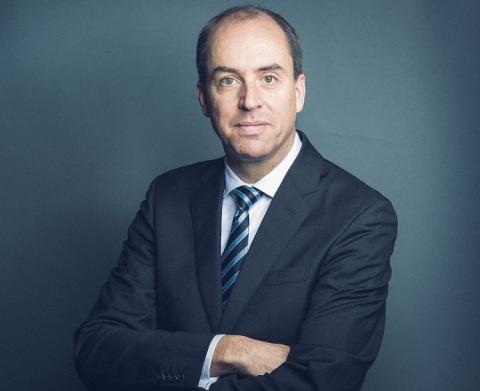 Johannes Giloth (Photo: Business Wire)