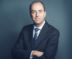 Johannes Giloth (Photo: Business Wire)