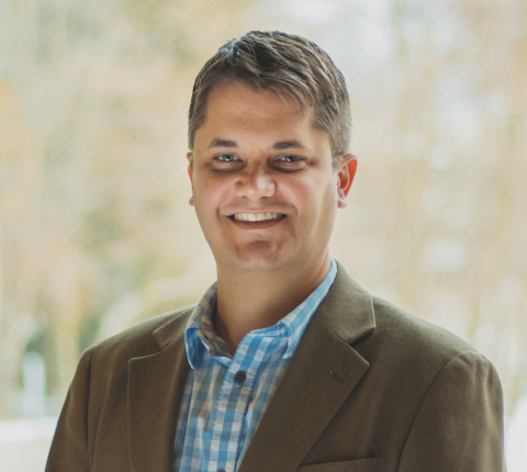 Brian Kutmas, vice president of product development at Advicent (Photo: Business Wire)