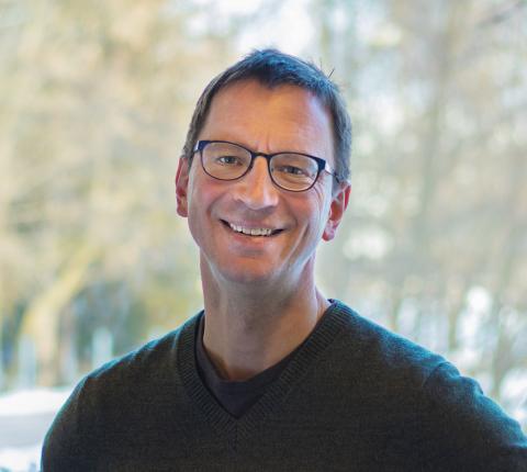 John Heinen, CTO at Advicent (Photo: Business Wire)