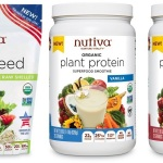 Nutiva® Debuts First 100 Percent USA-Grown Organic Hempseed and Organic Plant Protein Superfood Smoothies