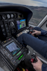 The Garmin GFC™ 600H flight control system for helicopter owners and operators is a breakthrough in cost-effective technology that reduces pilot workload and improves mission effectiveness. (Photo: Business Wire)