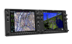 The Garmin G1000H NXi is the next-generation, all-glass integrated flight deck designed specifically for the FAR Part 27 VFR helicopter market that offers a number of new and enhanced features tailored to helicopter pilots, including Database Concierge, U.S. helicopter-specific charts, helicopter terrain awareness warning system (HTAWS) and WireAware™ wire-strike avoidance technology. (Photo: Business Wire)