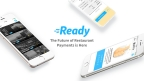 Ready is set to showcase innovative self-pay technology for full-service restaurants at the Restaurants Canada show in Toronto Feb. 25-27.