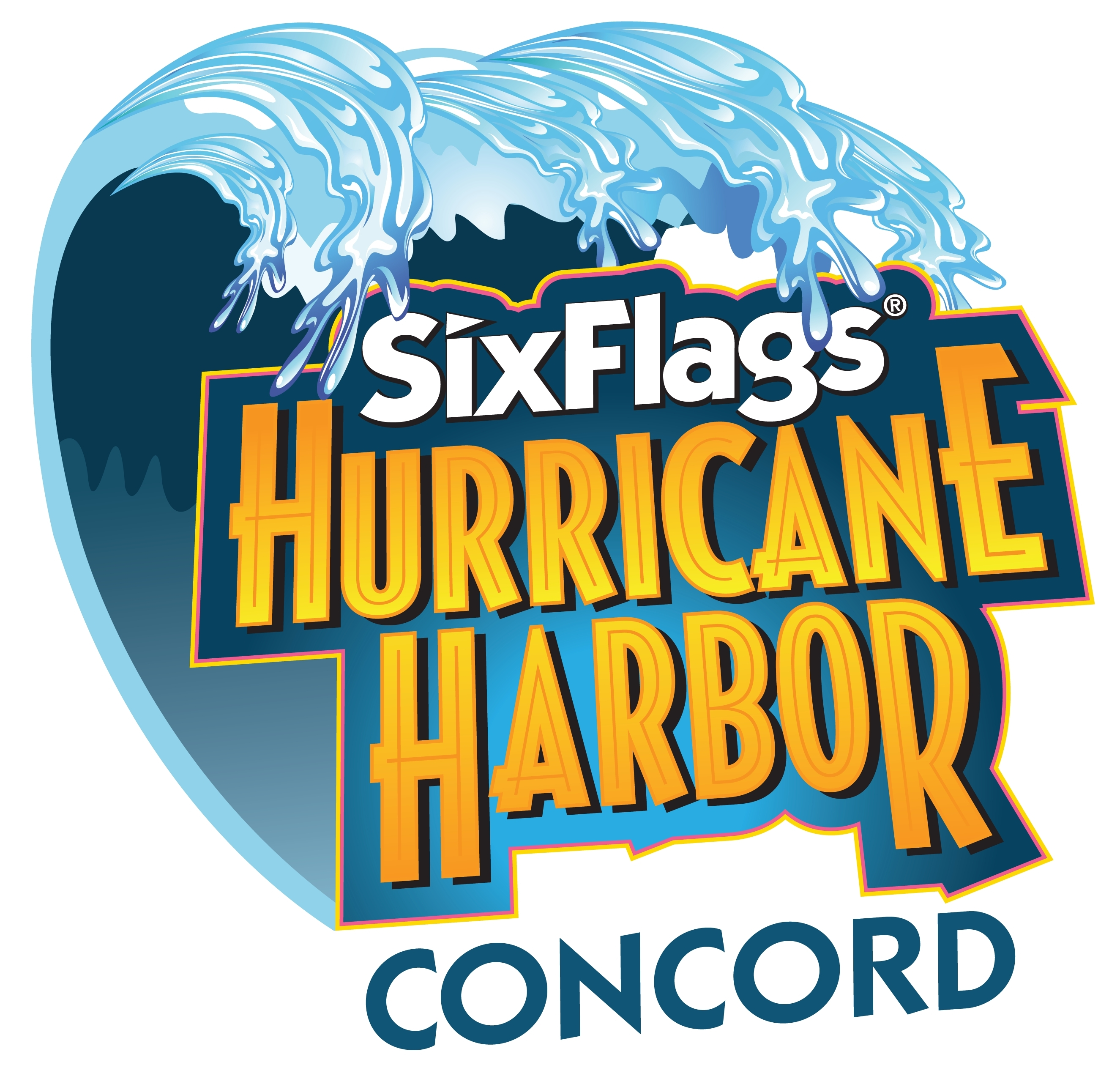 six flags hurricane harbor los angeles tickets