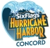 Six Flags Hurricane Harbor Concord