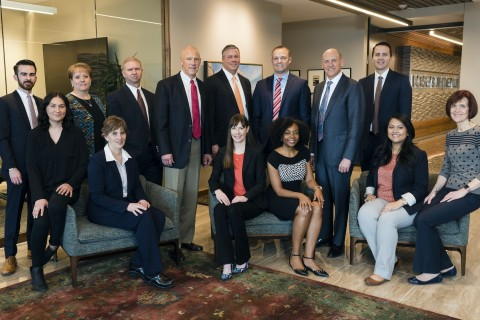Dorsey & Whitney continues to expand its intellectual property team with 15 IP lawyers and legal professionals in its Salt Lake City office. (Photo: Dorsey & Whitney LLP)