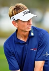 PGA Tour Professional, Brad Faxon has signed an endorsement deal to promote NewBrick by Dryvit. (Photo: Business Wire)