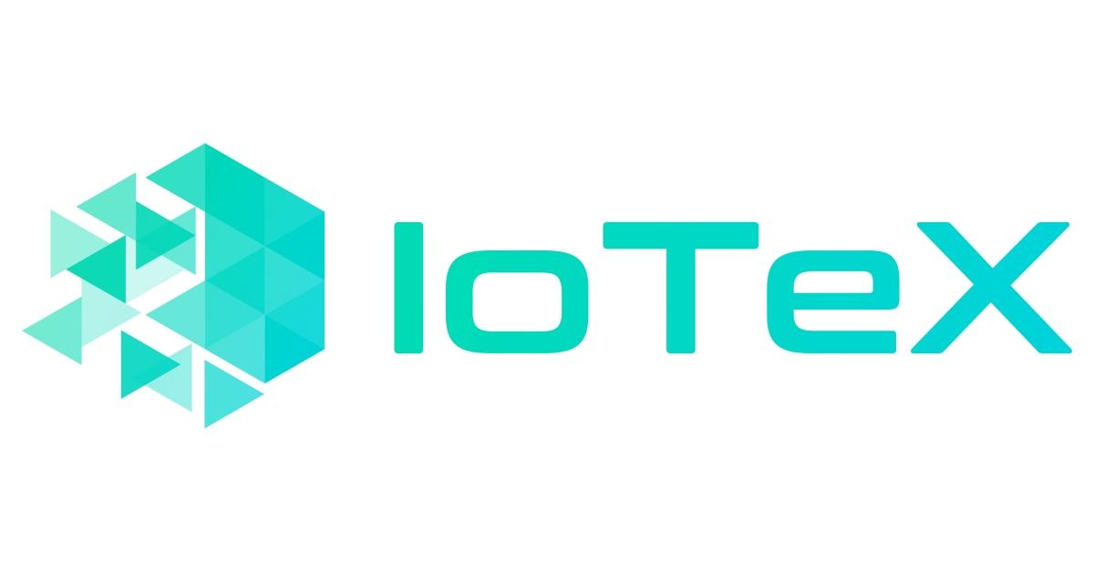Картинки по запросу IoTeX