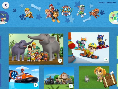 Powerhouse Series PAW Patrol Debuts Today on NOGGIN (Photo: Business Wire)